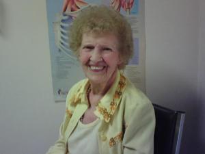 My sweet Granny